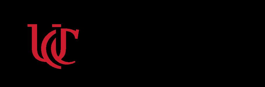University of Cincinnati logo